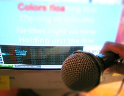 karaokee666